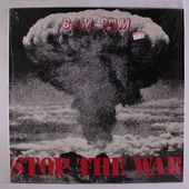 Stop The War (4 Versions)