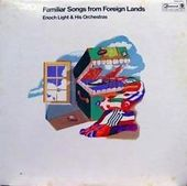 Familiar Songs From Foreign Lands