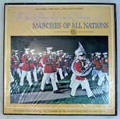 Marches Of All Nations (3 LP Set)