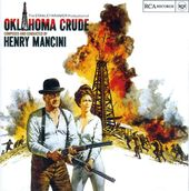 Oklahoma Crude (Music From The Film Score)