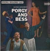 Porgy And Bess (Original Broadway Cast Album)