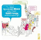 Can Heironymus Merkin Ever Forget Mercy Humppe