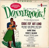 Donnybrook! (Original Broadway Cast)