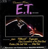 Theme From E.T. And More