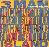 Funkin' For The UK (4 Versions)