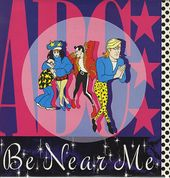 Be Near Me (Munich Disco Mix) / A To Z / What's