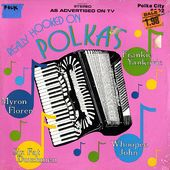 Really Hooked On Polka's