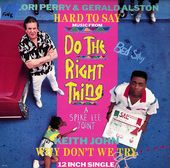 "Hard To Say / Why Don't We Try (From ""Do The"