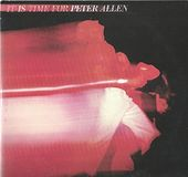 It Is Time For Peter Allen (2LPs)