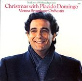 Christmas With Placido Domingo (With The Vienna