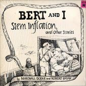 Bert And I Stem Inflation