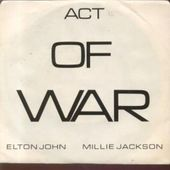 Act Of War (Part 3) / Act Of War (Part 4)