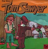 The Story of Tom Sawyer