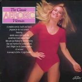 The Classic Aerobic Woman
