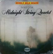 The Best Of The Midnight String Quartet