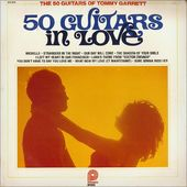 50 Guitars In Love