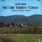 Old Time Fiddlers' Contest Twelfth Annual