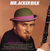 Mr. Acker Bilk Collection