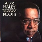 Alex Haley Tells The Story Of His Search For Roots