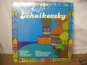 Greatest Hits Of Tchaikovsky