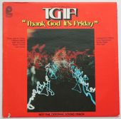 TGIF - Thank God It's Friday (Movie Soundtrack)