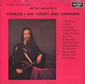 Charles I 1649: Court And Commons (2LPs)