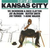 Atlantic Jazz: Kansas City