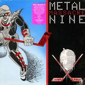Metal Massacre Nine