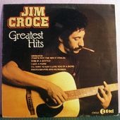 Greatest Hits (Import LP)