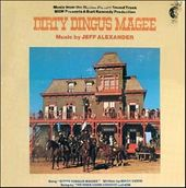 Dirty Dingus Magee (Music from the Motion Picture