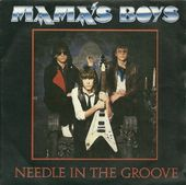 Needle In The Groove / Don't Tell Mama / If The
