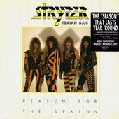 "Reason For The Season (12"" Single)"