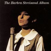 The Barbara Streisand Album (UK Pressing)