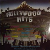 Hollywood Hits (5 LP Set)