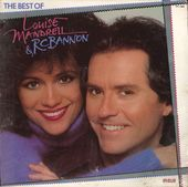 The Best of Louise Mandrell & RC Bannon
