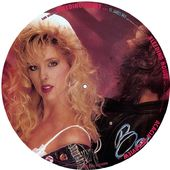 Bleeding Heart (4 Versions) picture disc