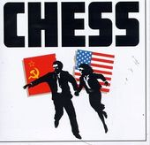 Chess Original Broadway Cast Album