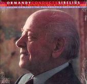 Ormandy Conducts Sibelius