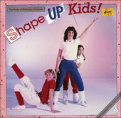 Shape Up Kids