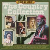The Country Collection: 20 Greatest Hits