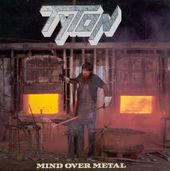 Mind Over Metal