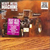 Heavy Metal Machine