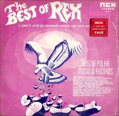 Best Of Rex Records