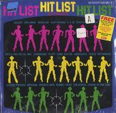 Hit List: 20 Tracks