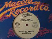 "N.Y. / L.A. Rappers (12"" Single)"