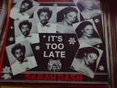 "It's Too Late (12"" Single)"