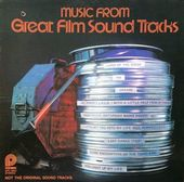 Music From Great Film Sound Tracks