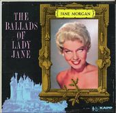 The Ballads of Lady Jane