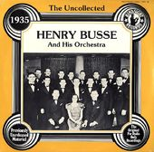 Henry Busse and his Orchestra 1935