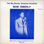 The Big Band Greatest Vocalist